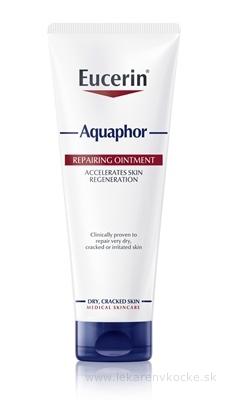 Eucerin Aquaphor regeneračná masť 1x220 ml
