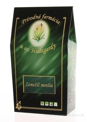 Prír. farmácia ZEMEŽLČ MENŠIA bylinný čaj 1x40 g