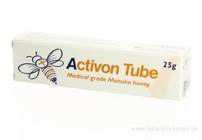 ACTIVON TUBE med medicínskej kvality 1x25 g