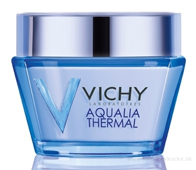 Vichy Aqualia Thermal Legere krém 50 ml