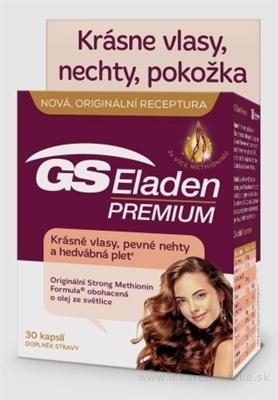 GS Eladen PREMIUM cps 1x30 ks