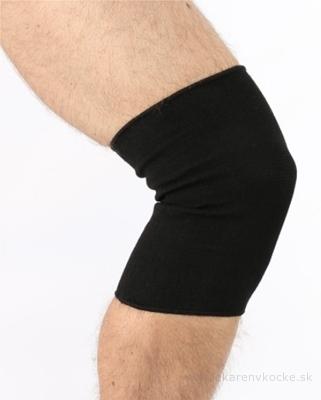 ANTAR Elastická ortéza kolena z nylonu veľkosť XL, AT53013, 1x1 ks