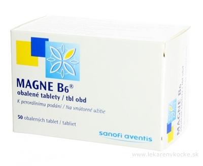 MAGNE-B6 tbl obd 1x50 ks