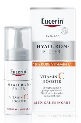 Eucerin Hyaluron - Filler Vitamin C booster 7,5 ml