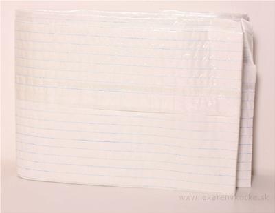 TENA SHEET HYGIENE 175x80 cm plachty jednorazové hygienické (inov.2016) 1x100 ks
