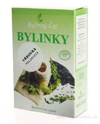 JUVAMED VŔBOVKA MALOKVETÁ - VŇAŤ bylinný čaj sypaný 1x40 g