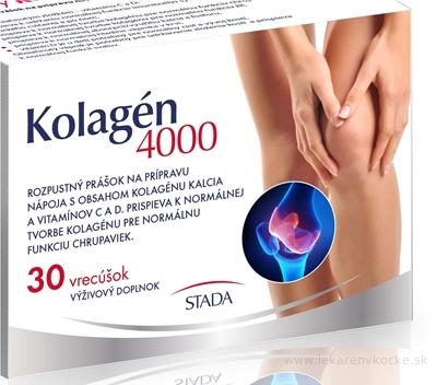 Stada Kolagén 4000 vrecúška 30 ks