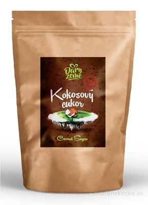 Dary zeme Kokosový cukor BIO 1x250 g