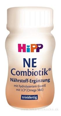 HiPP NE Combiotik tekutá, dietetická dojč. výživa 24x90 ml