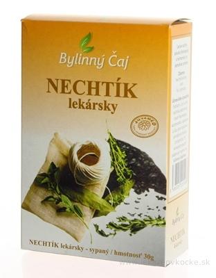 JUVAMED NECHTÍK LEKÁRSKY - KVET bylinný čaj sypaný 1x30 g