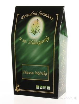 Prír. farmácia PÚPAVA LEKÁRSKA bylinný čaj 1x50 g