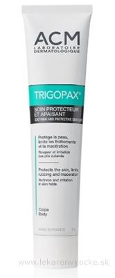 ACM TRIGOPAX upokojujúca a ochranná starostlivosť 1x30 ml