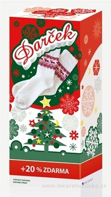 MOBIVENAL micro tbl flm 100+20 zadarmo (120 ks) + darček ponožky, 1x1 set