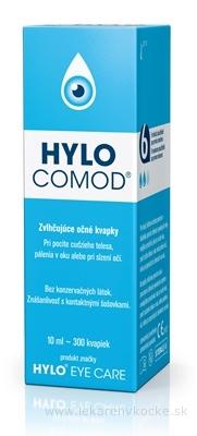 Ursapharm Hylo Comod 10 ml