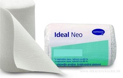 Ideal Neo ovínadlo pružné, krátkoťažné 10 cm x 5 m, nesterilné, 1x1 ks