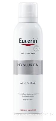 Eucerin HYALURON SPREJ hydratačná hmla 1x150 ml