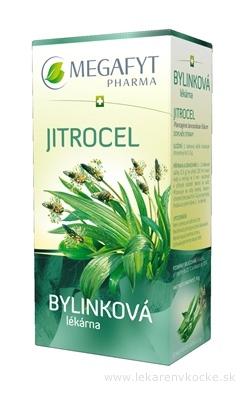 MEGAFYT Bylinková lekáreň SKOROCEL bylinný čaj 20x1,5 g (30 g)
