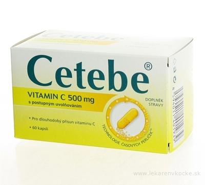Cetebe cps 1x60 ks