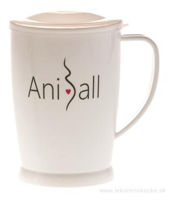 Aniball Sterilizačný pohárik (objem 600 ml) 1x1 ks