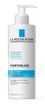 LA ROCHE-POSAY POSTHELIOS gél po opaľovaní (M4804102) 1x400 ml