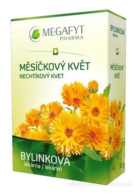 MEGAFYT BL NECHTÍKOVÝ KVET bylinný čaj 1x30 g