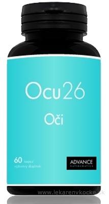 ADVANCE Ocu26 cps 1x60 ks