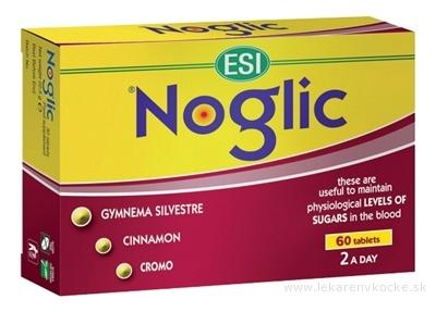 ESI NOGLIC tbl 2x30 ks (60 ks)