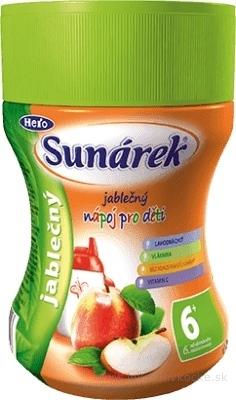 Sunárek instantný nápoj jablčný (od ukonč. 6. mesiaca) 1x200 g