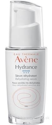AVENE HYDRANCE INTENSE SÉRUM RÉHYDRATANT hydratačné sérum 1x30 ml