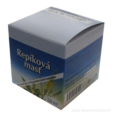 HERBACOS REPÍKOVÁ MASŤ 1x50 ml