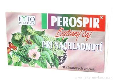 FYTO PEROSPIR Bylinný čaj 20x1,5 g (30 g)