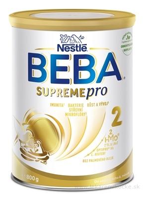 BEBA SUPREME PRO2 800 g