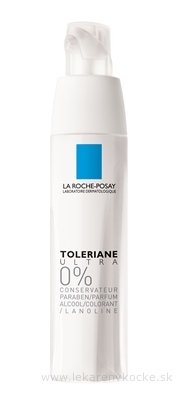 LA ROCHE-POSAY TOLERIANE ULTRA krém (M2201100) 1x40 ml