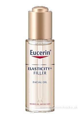 Eucerin ELASTICITY-FILLER Pleťové olejové serum 1x30 ml