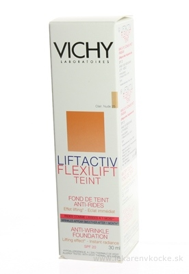 VICHY LIFTACTIV FLEXILIFT TEINT 25 make-up (M0330002) 1x30 ml