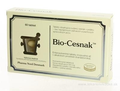 Bio-CESNAK tbl 1x60 ks