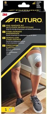 3M FUTURO Stabilizačná bandáž na koleno veľkosť S, (46163) 1x1 ks