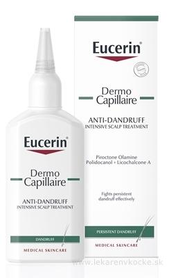 Eucerin DermoCapillaire proti lupinám tonikum (re-vitalizing) 1x100 ml