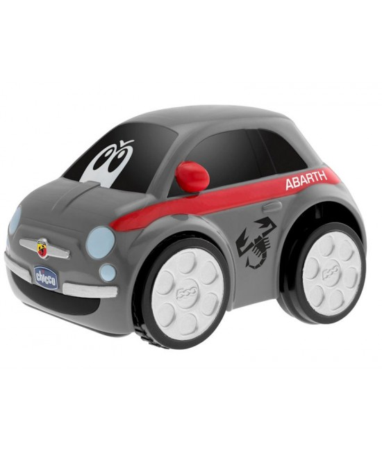 Autíčko Turbo Touch - FIAT 500 ABARTH 2+