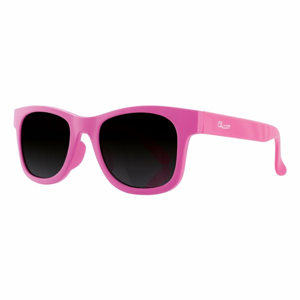 Okuliare slnečné dievča ružové 24M+