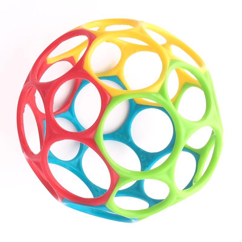 Hračka Oball™ Classic 10 cm mix farieb 0m+