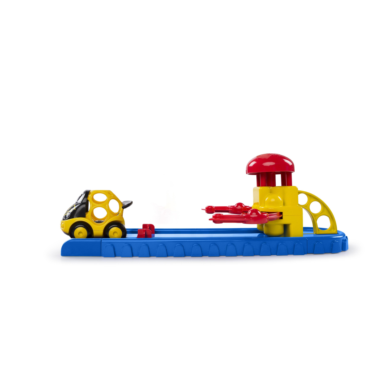 Hračka autíčko so štartovacou rampou Go Grippers™ 18m+