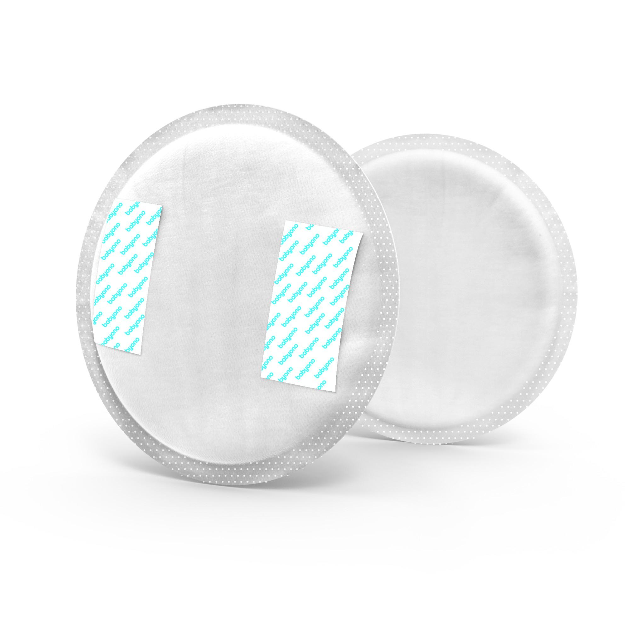 Vložky do podprsenky antibakteriálne 100 ks + 40 ks zadarmo