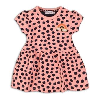 Šaty C- SO FRESH WONDERFUL 86 Pink-Navy