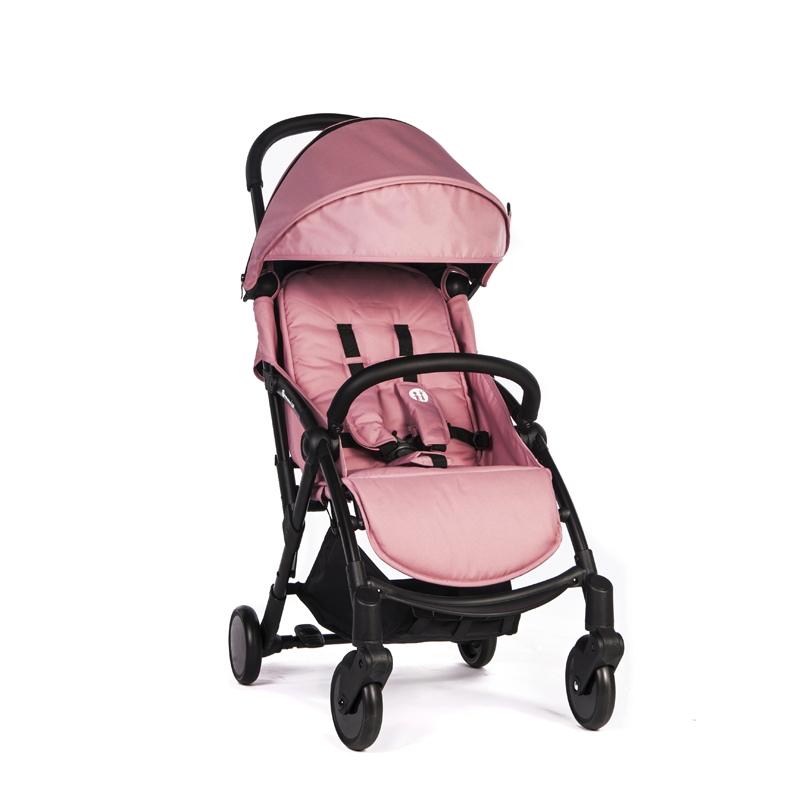 Kočík športový Up Rose Pink 2020 Petite&Mars