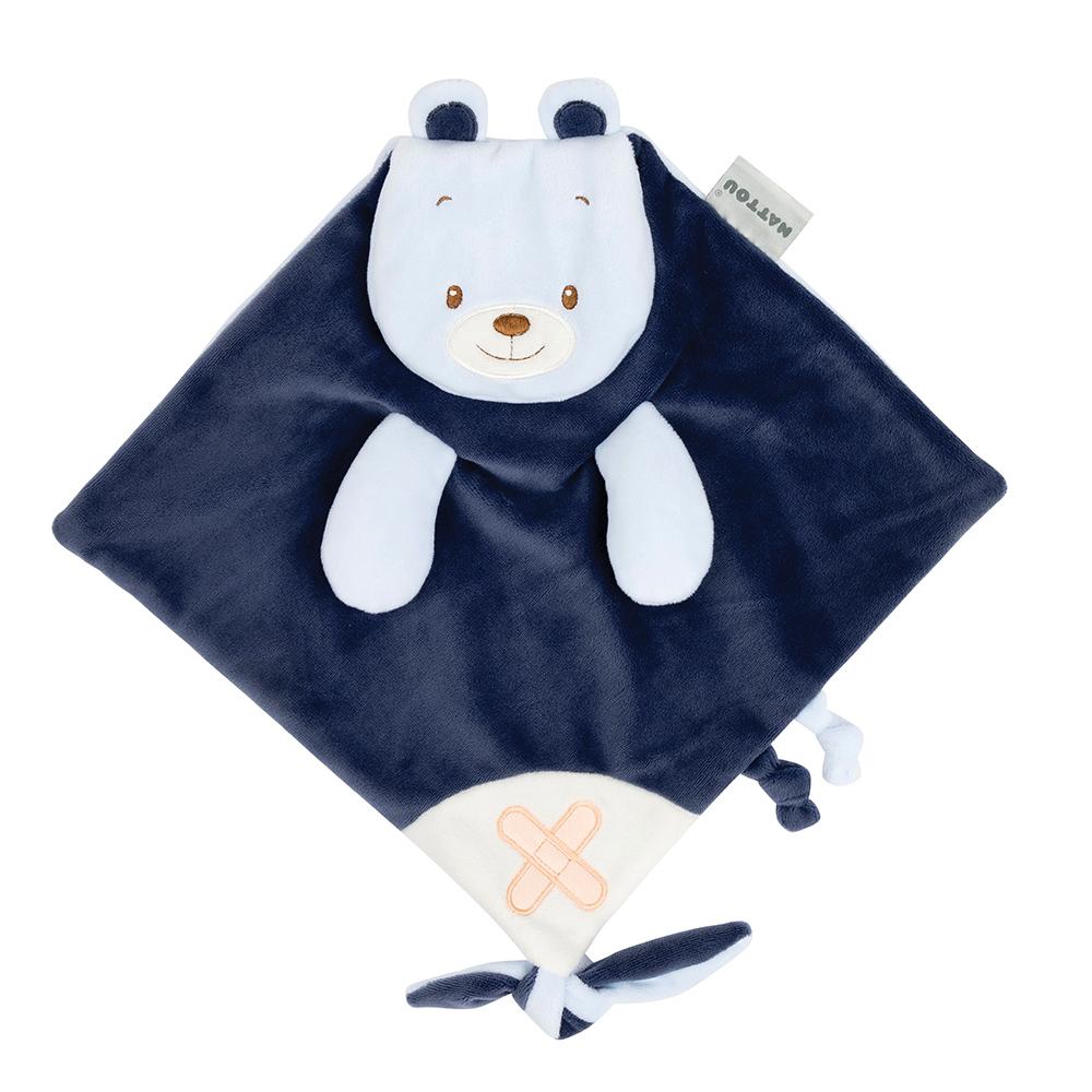 Hračka maznáčik Buddiezzz medveď