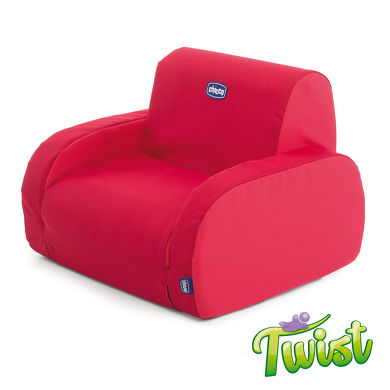 Kresielko Twist - Red