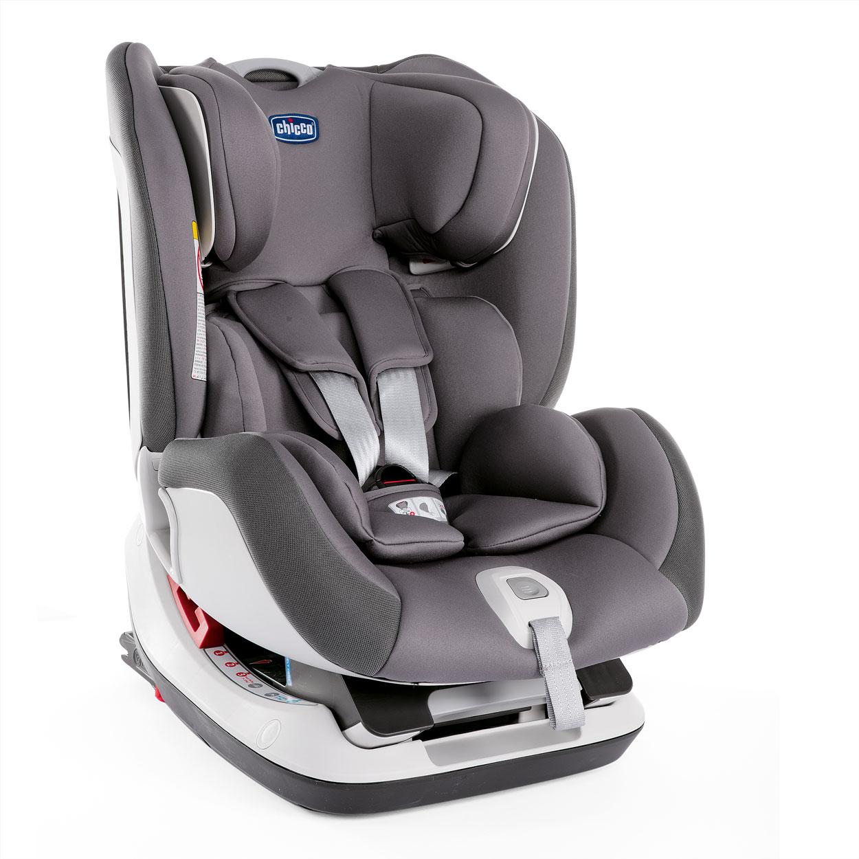 Autosedačka Seat Up 012 - Pearl 0-25 kg