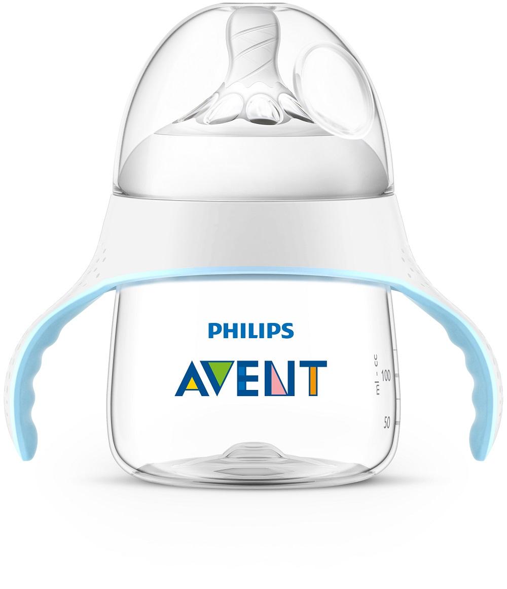 Avent fľaša na učenie Natural.2  150 ml