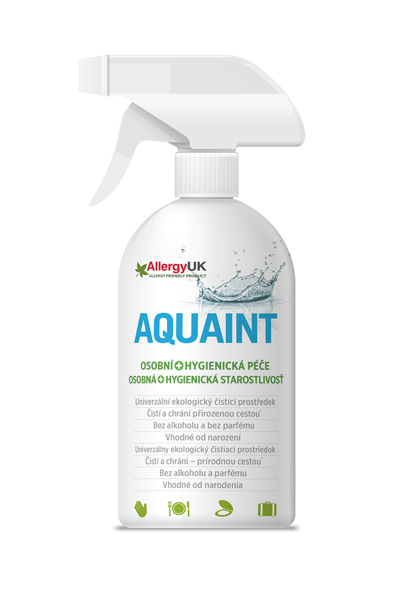 Aquaint 500ml nová